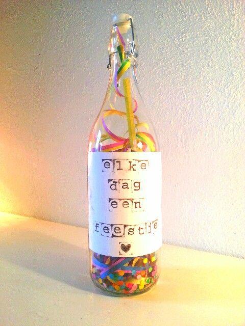 Geld Cadeau Geven Diy Feest Vriendinnen Cadeau Cadeau
