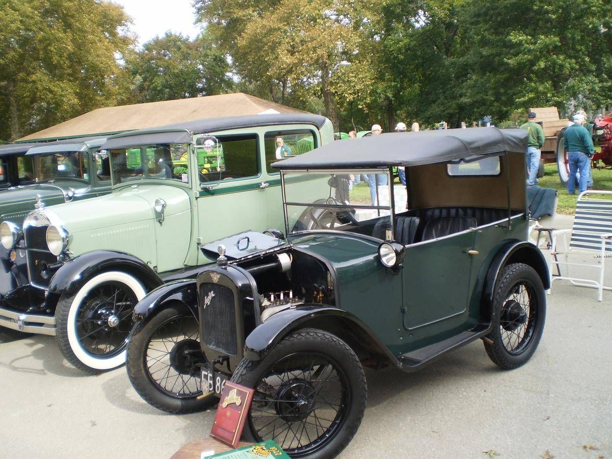 1927 Austin Seven | Old Rides 5 | Pinterest | Sports cars, Cars and ...