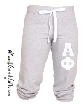 Alpha Phi sweats, omg need.