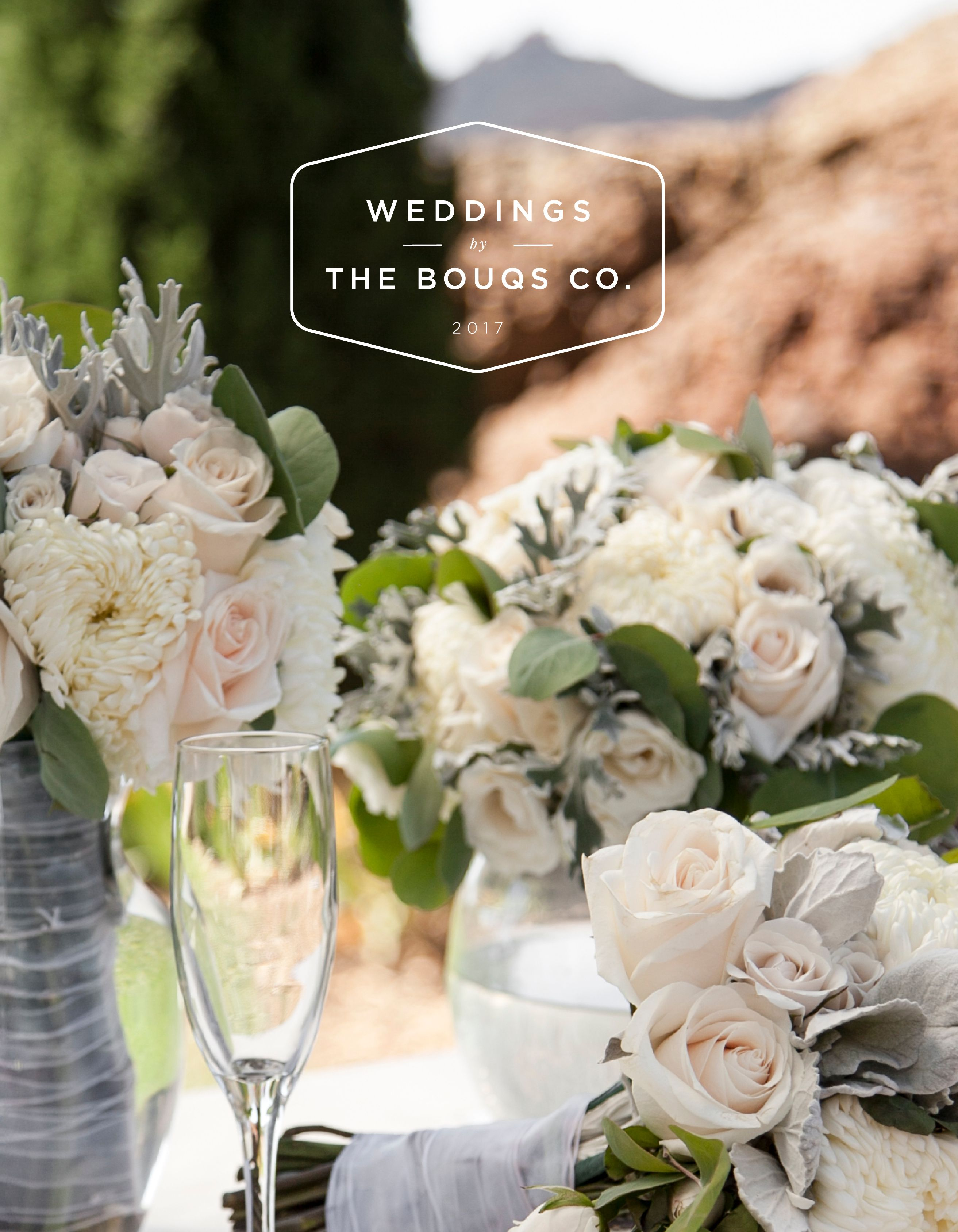 weddings flowers and arrangements - the bouqs company