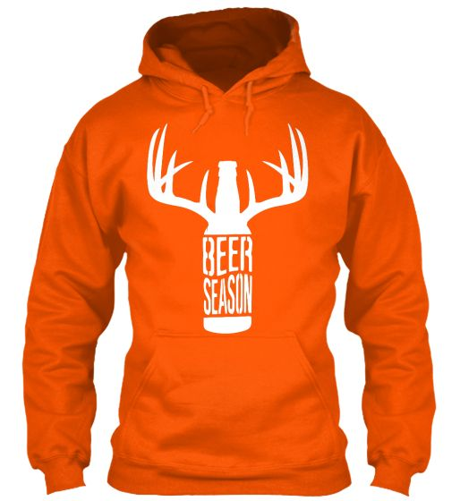 Beer Season  T-Shirt Front