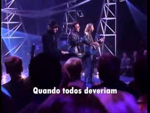 Bee Gees - How Deep Is Your Love - Tradução em Português.