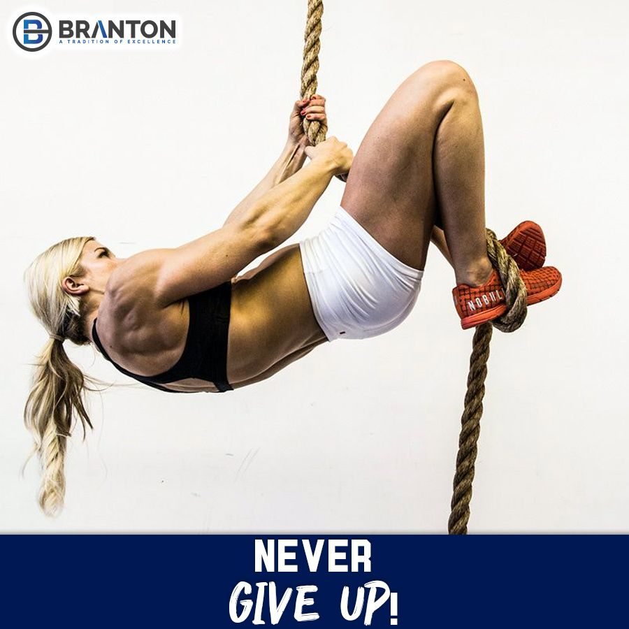 Positivity Confidence And Persistence Are Key In Life So Never Give Up On Yourself Follow Us On Instagram Https Fitness Quotes Never Give Up You Gave Up