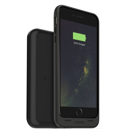 check out 243e2 26c16 Mophie Juice Pack Wireless and Charging Base iPhone 6s Plus/6 Plus ...