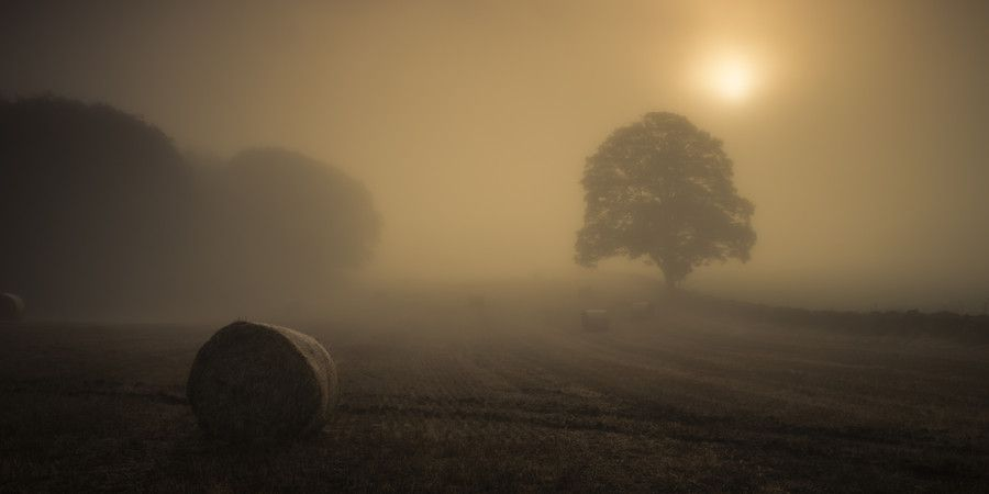 Photo The Eden Valley by Mark Littlejohn on 500px