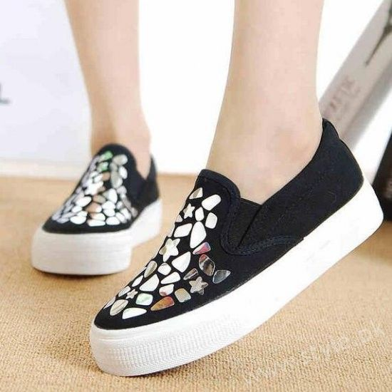 Humorous Lettbao New Autumn Mens Vulcanized Shoes Mens High Top Sneakers Colorful Sneakers Pu Leather Shoes Men Mens Printed Shoes Men's Shoes