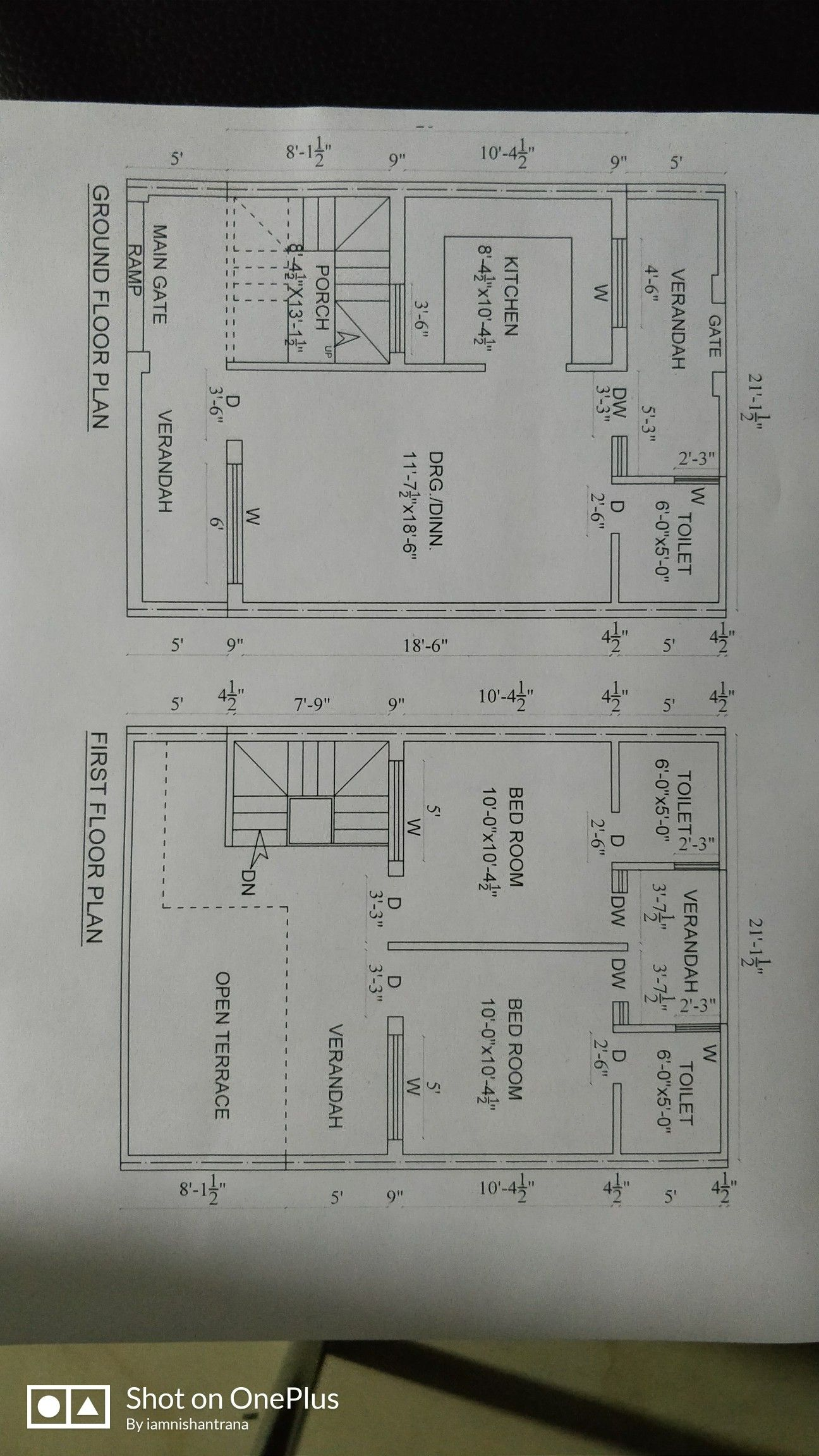 Pin by Neer ਨੀਰ on Nirmal Nest 2bhk house plan, How to