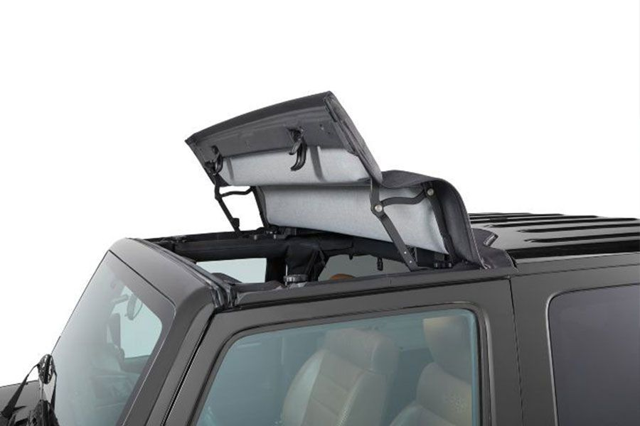Feel The Wind In Your Hair Instantly Replaces Your Freedom Panels Built To Factory Quality Specs Sh Jeep Wrangler Accessories Jeep Wrangler Jk Jeep Wrangler