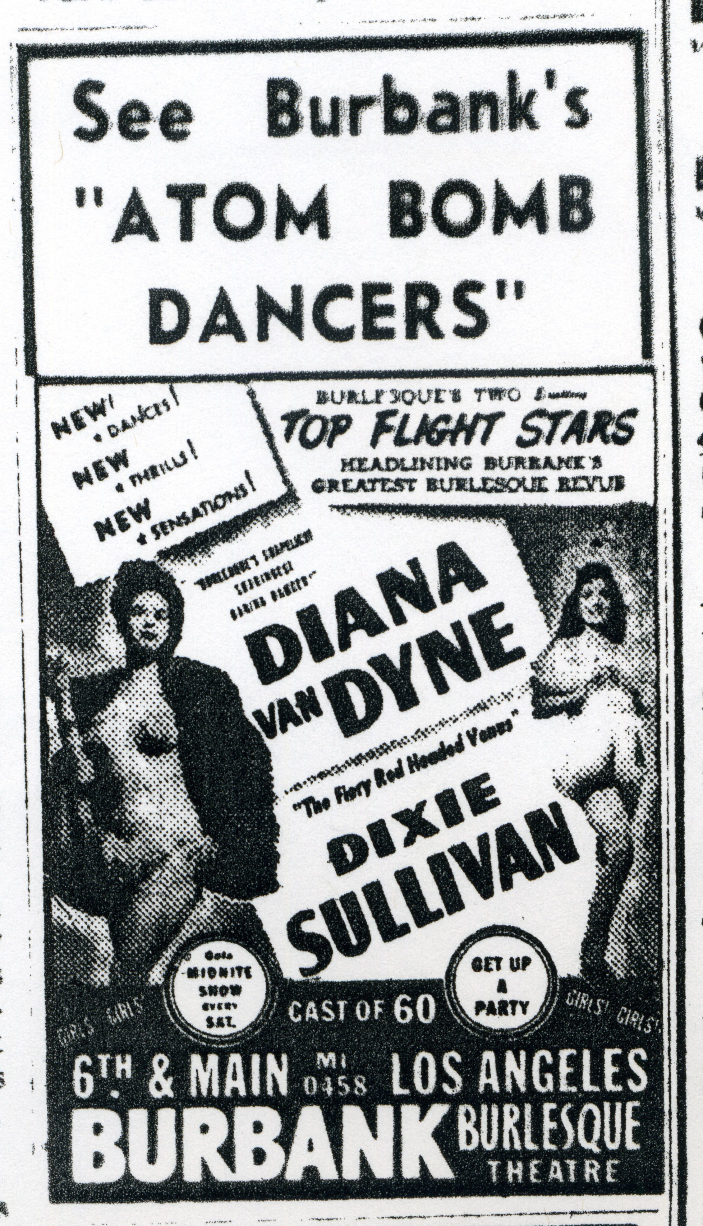 atomic bomb dancers atomic hopes and fears pinterest dancers