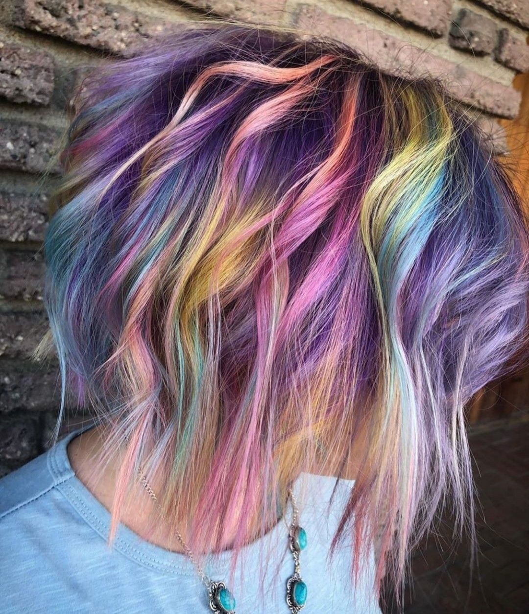 Pin On Awesome Hair Dyes