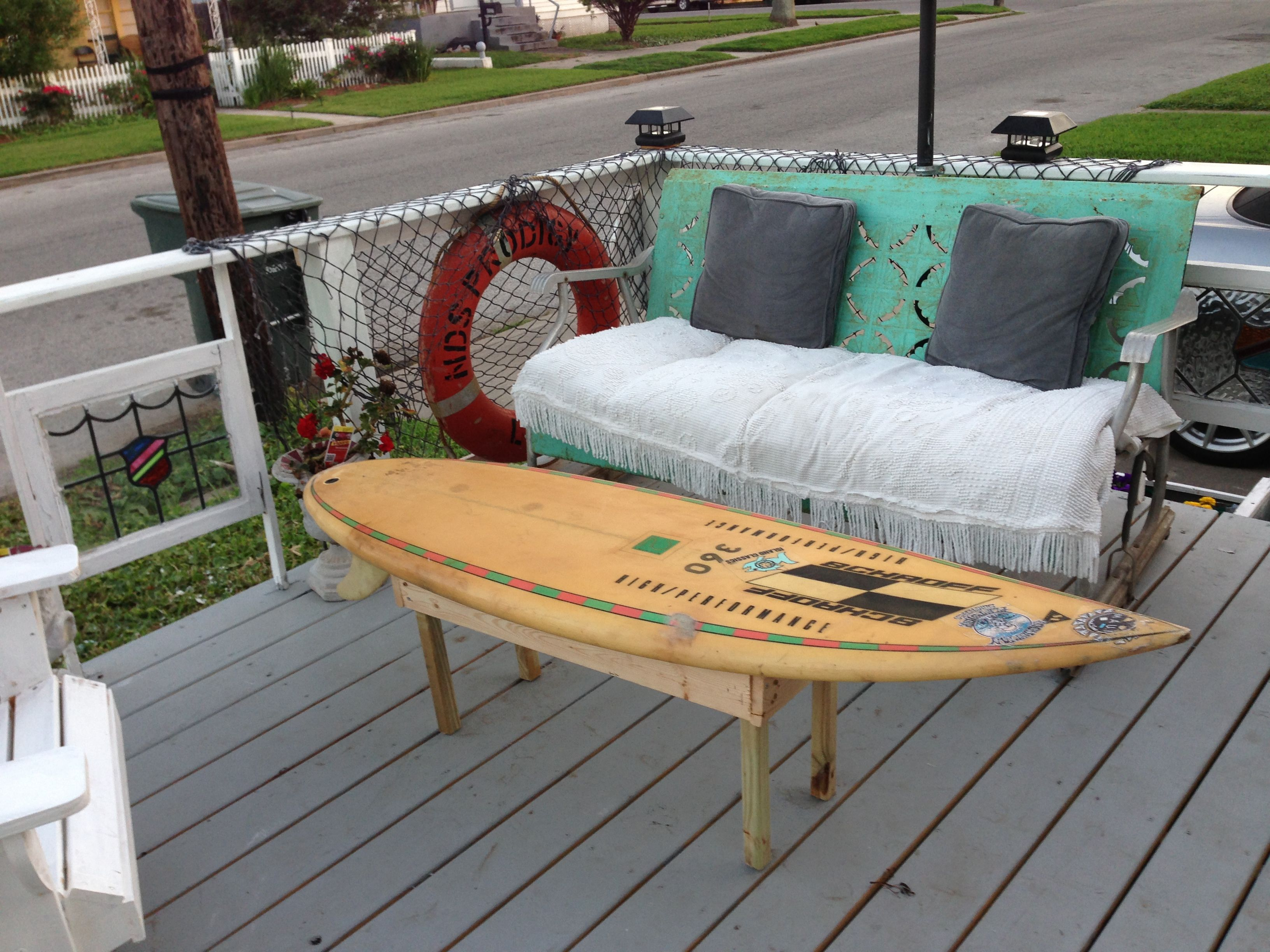 awesome nautical inspired deck design i am loving the