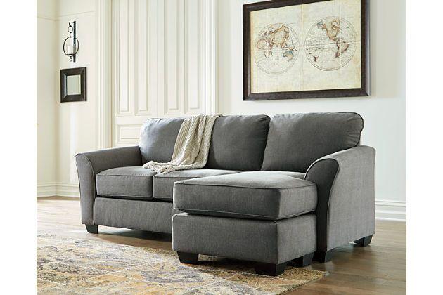 Best Terrarita Sofa Chaise White Furniture Living Room Furniture 640 x 480