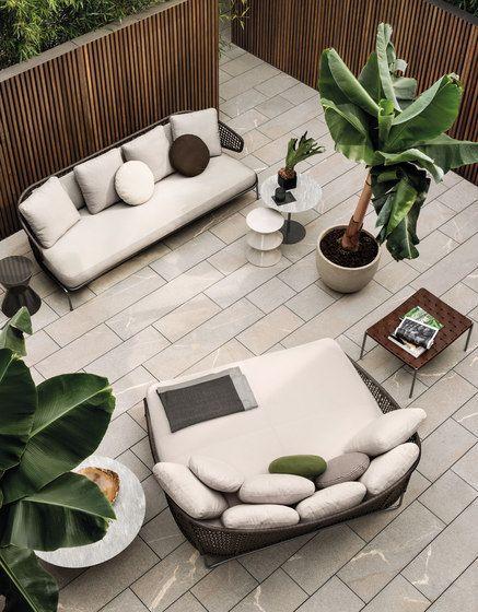 Aston Cord Outdoor By Minotti Outdoor Sofa Trendy Office