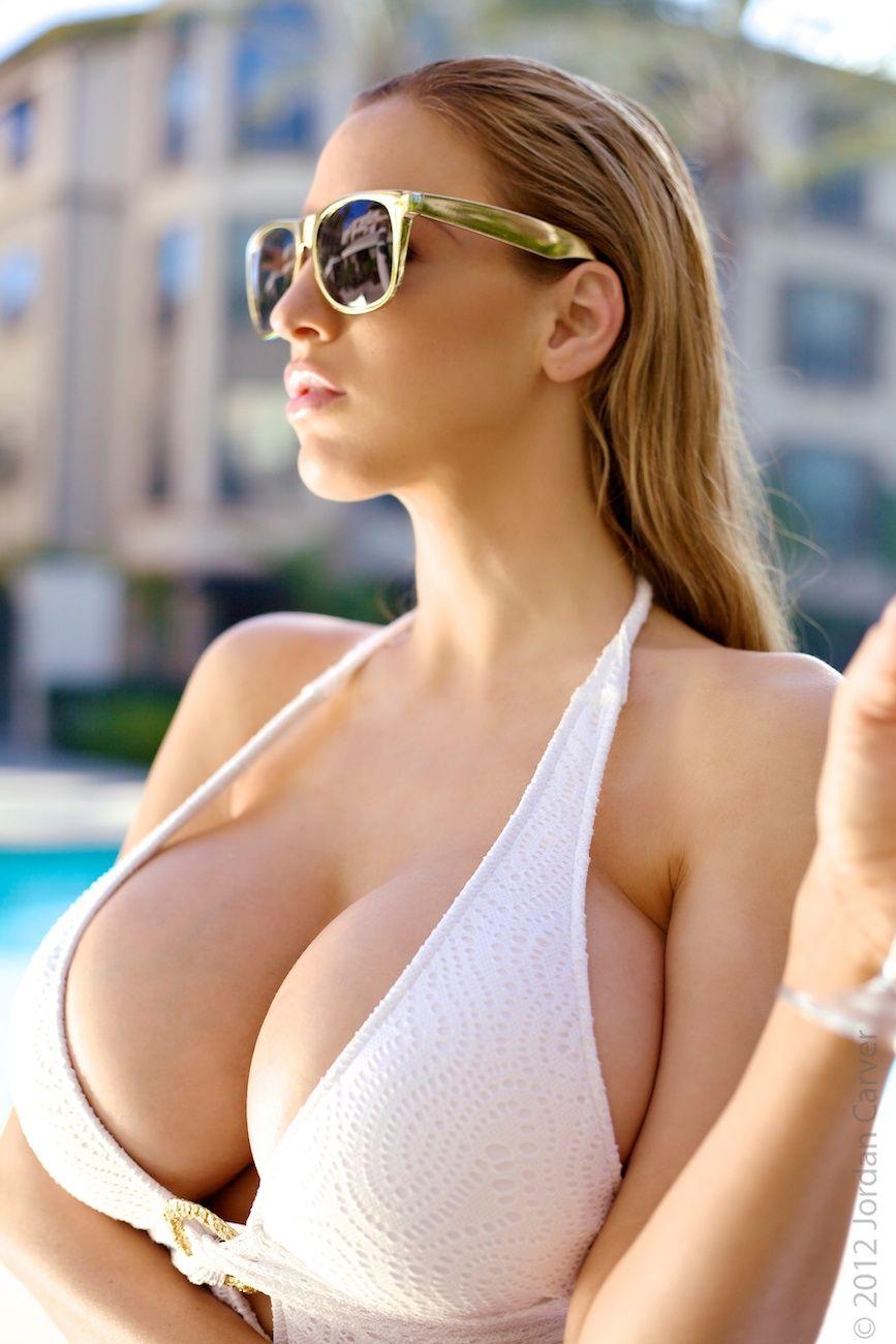 Non Nude Large Boobs 7