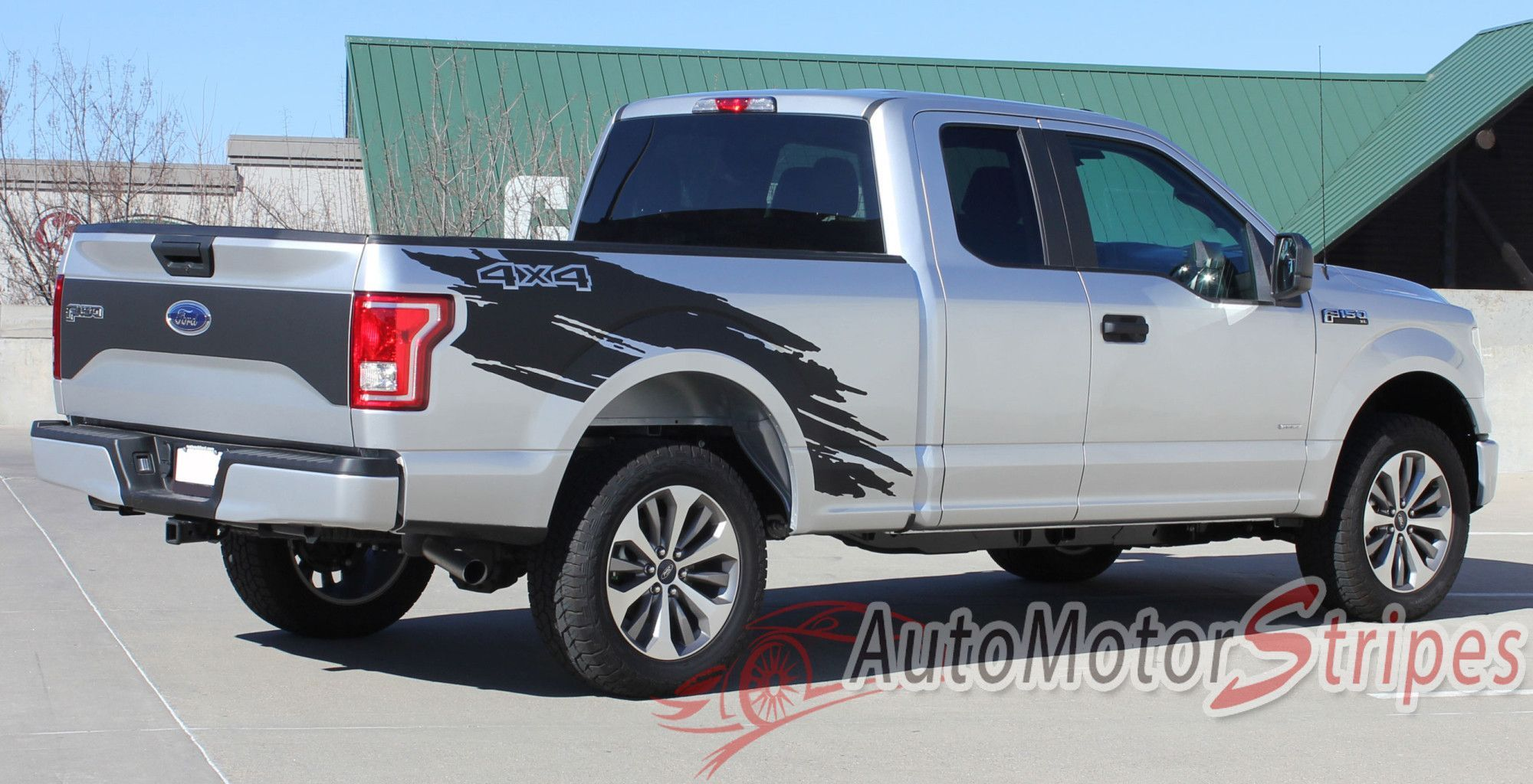 2016 ford f 150 cab styles