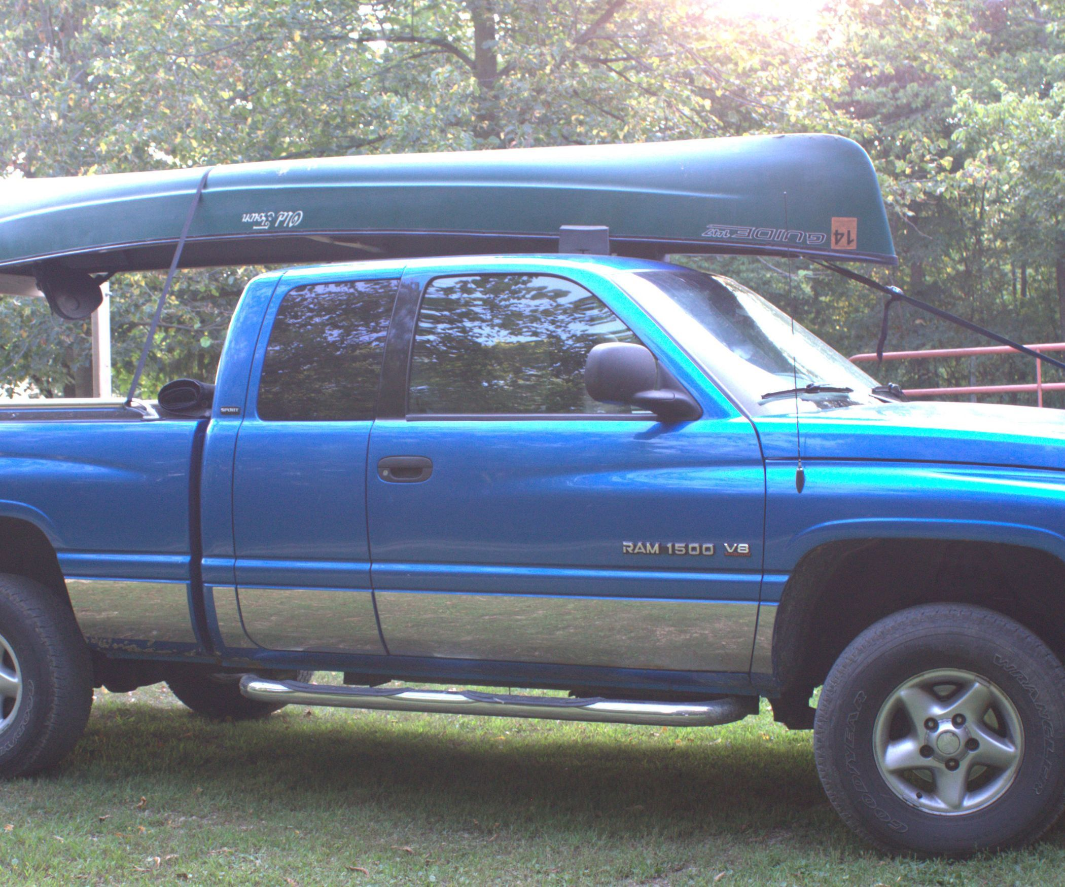 Build Your Own Low Cost Pickup Truck Canoe Rack Truck Canoe Rack Canoe Rack Kayak Rack For Truck