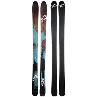 G3 Saint Alpine Skis