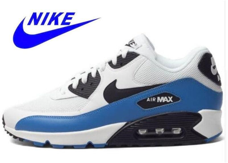retail prices nice cheap reliable quality Original New Arrival Official NIKE Men's AIR MAX 90 ...