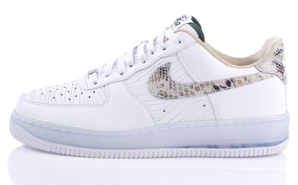 Nike Air Force 1 \u201cBrazil\u201d Pack