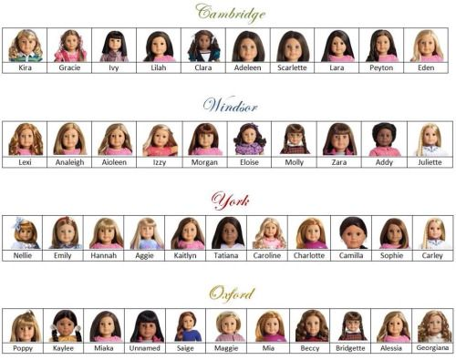 American Girl Doll Names Related Keywords - American Girl Doll