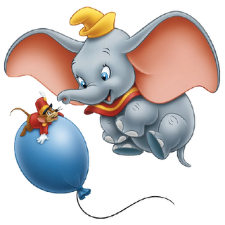 dumbo cartoon | Disney Dumbo The Elephant Cartoon Clip Art ...