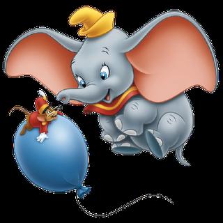Elephants - Disney And Cartoon Images   Dumbo cartoon ...
