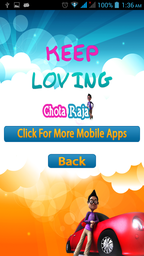 Dedicated to Girl & Woman Safety, Must on your Mobile Chota Raja Help App