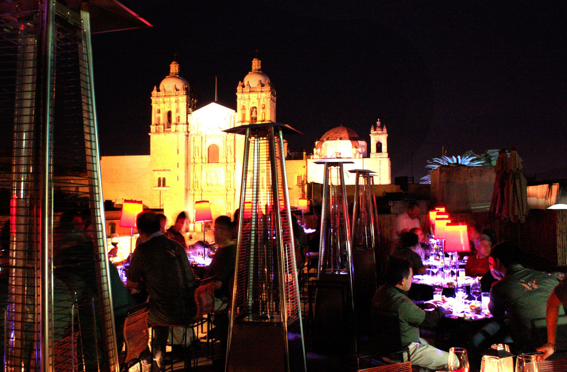 Casa Crespo Ignacio Allende 107 Regional Dishes Oaxaca