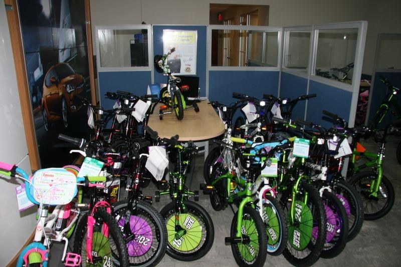 #Hyundai #RickCase #Duluth #Georgia #Bikes #Kids # ...