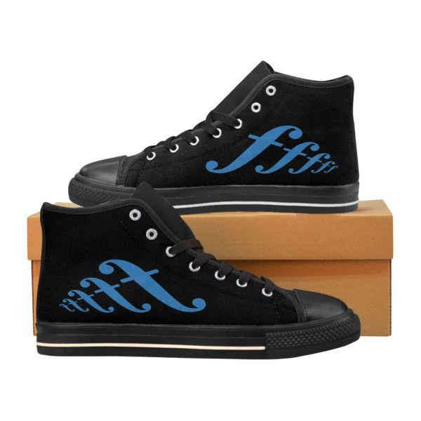 a43d5f5e21d6 Drummer Sneakers - The Best Gift for People who Love to Play the Drums!