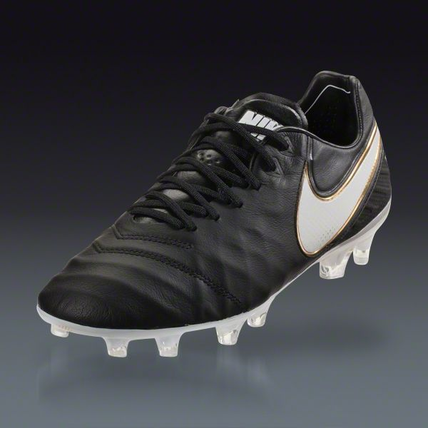 5f9f83aee The  Nike Tiempo Legend 6 FG - love the look of these. Understated with a  classic look