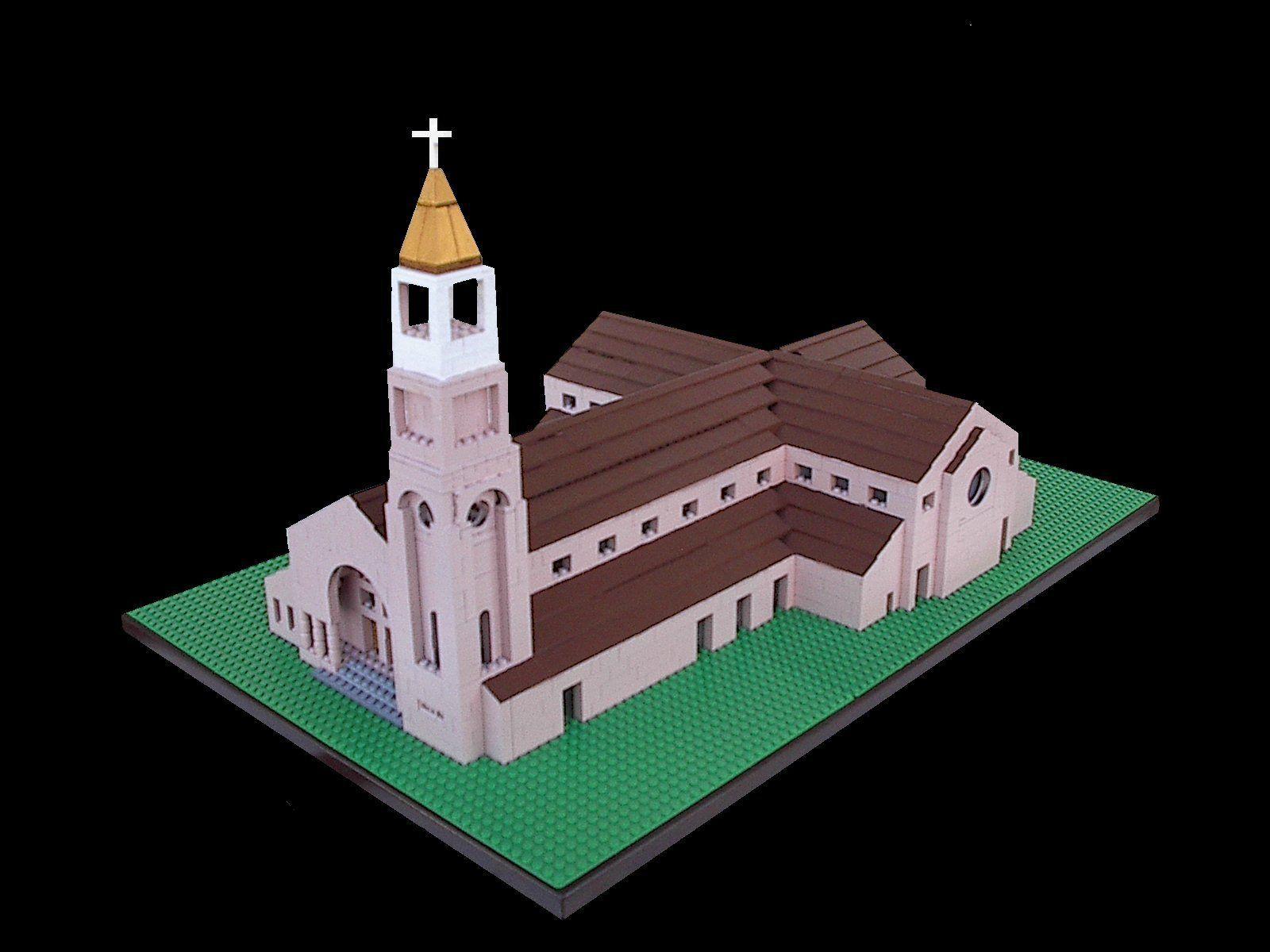 St. Peters Church Beaufort, SC