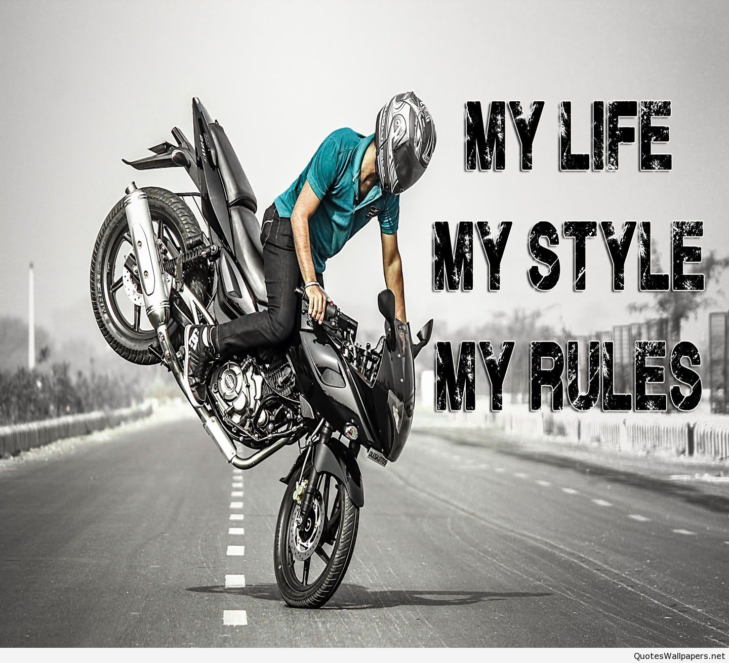 Facebook Profile Picture Boys Style Attitude Quotes Wallpapers