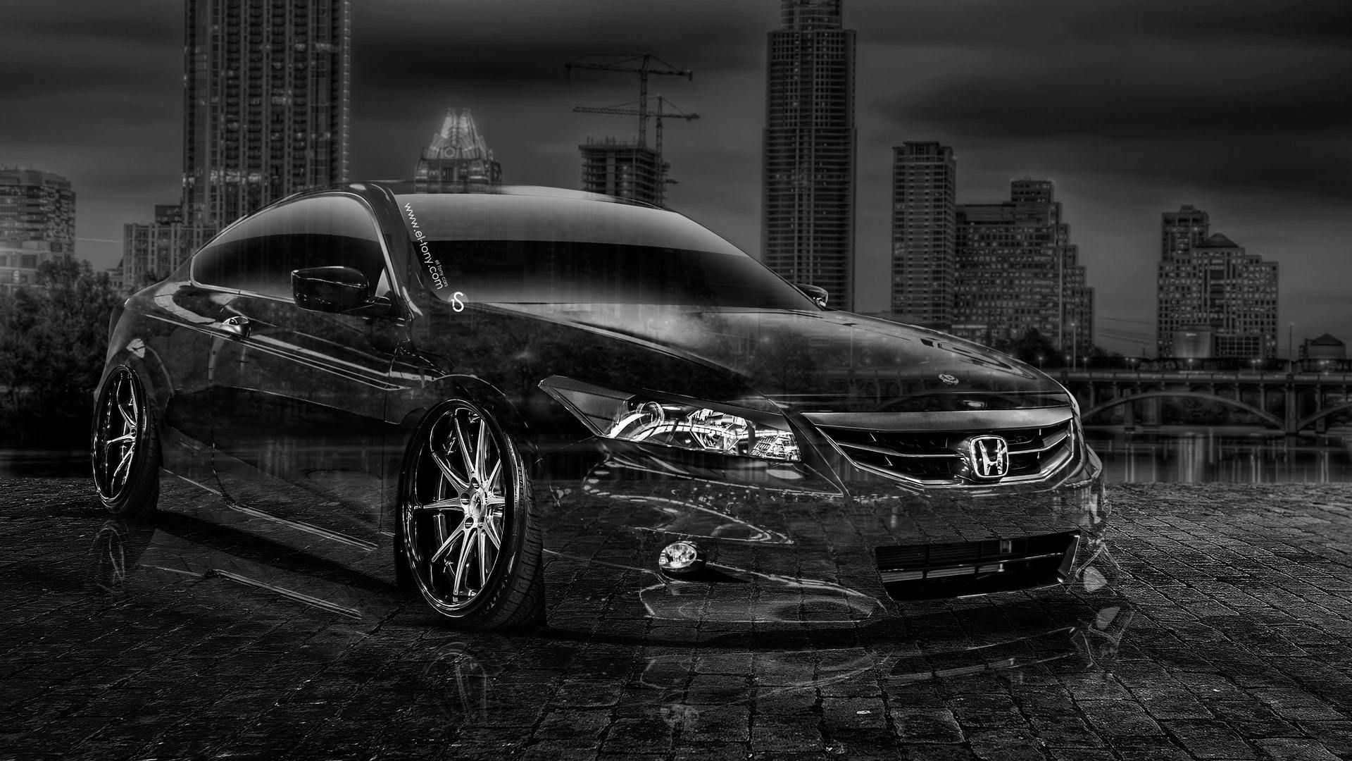 Black Honda Accord Wallpaper Hd Honda Get Free Image About