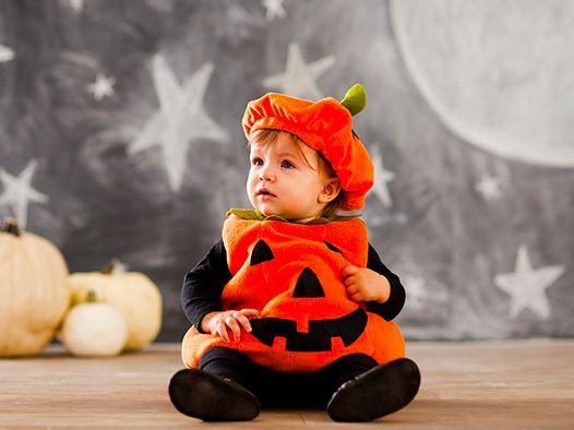 - Disfraces bebe halloween ...