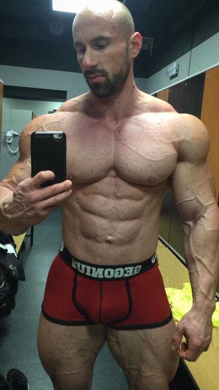 Bodybuilder | Mann