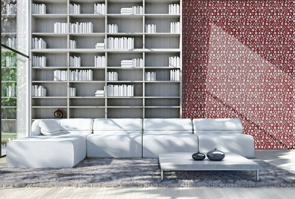 Personalize the look of an interior