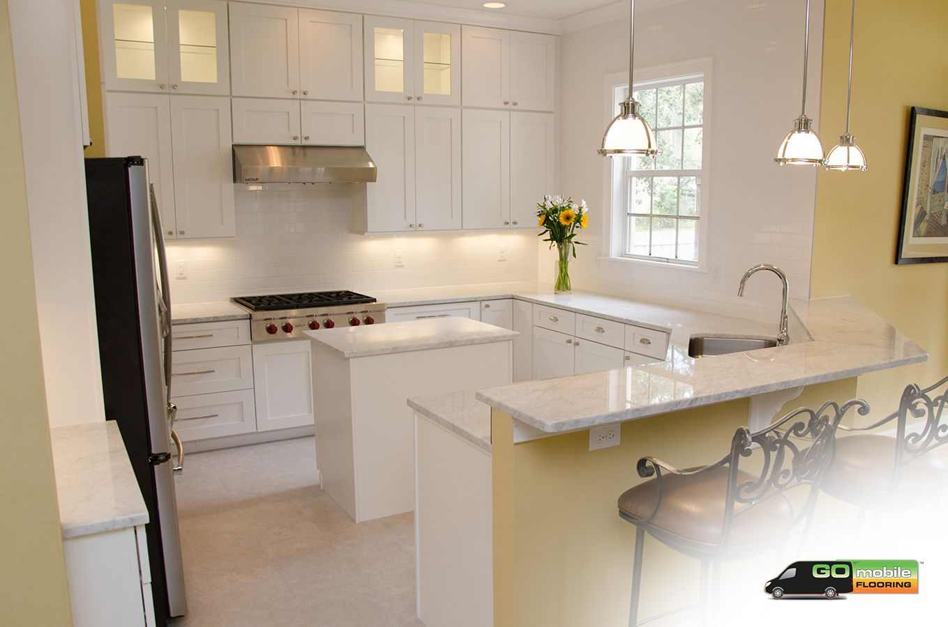 A Beautiful New Kitchen Can Help Your
