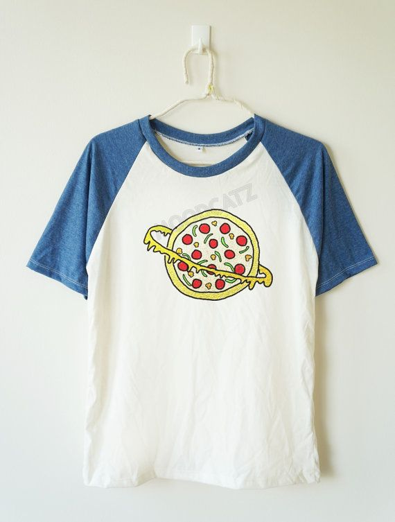 Funny shirt Cheese Pizza shirt funny graphic gifts by MoodCatz