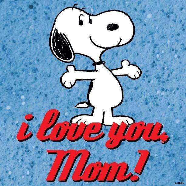 Happy Mom's Day !!!
