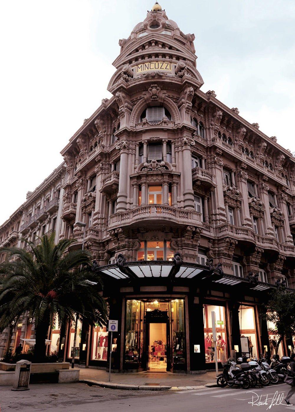 Palazzo Mincuzzi. Bari 34 | ✿ AROUND THE WORLD✿ | Pinterest ...