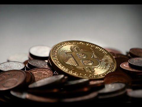 Bitcoins und Rohstoffe sorgen für Bewegung