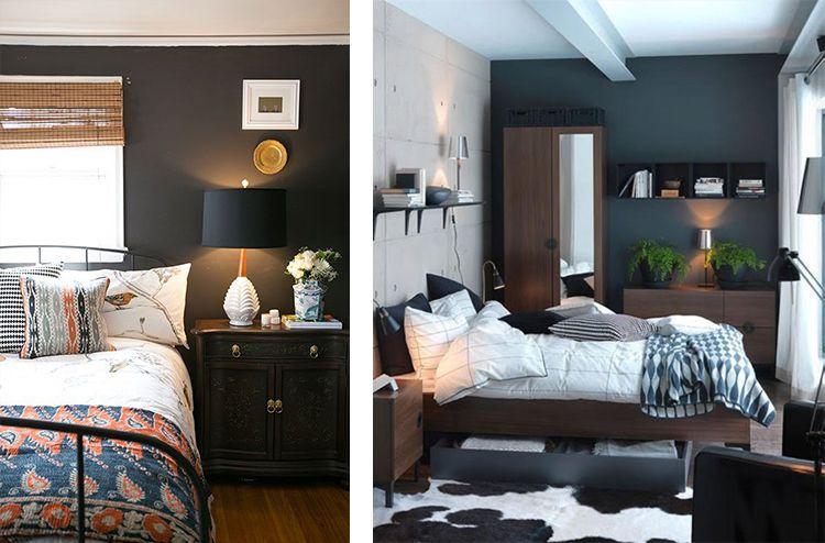 Kleuren Op Slaapkamer : Met welke kleuren kan jij jouw slaapkamer het beste inrichten