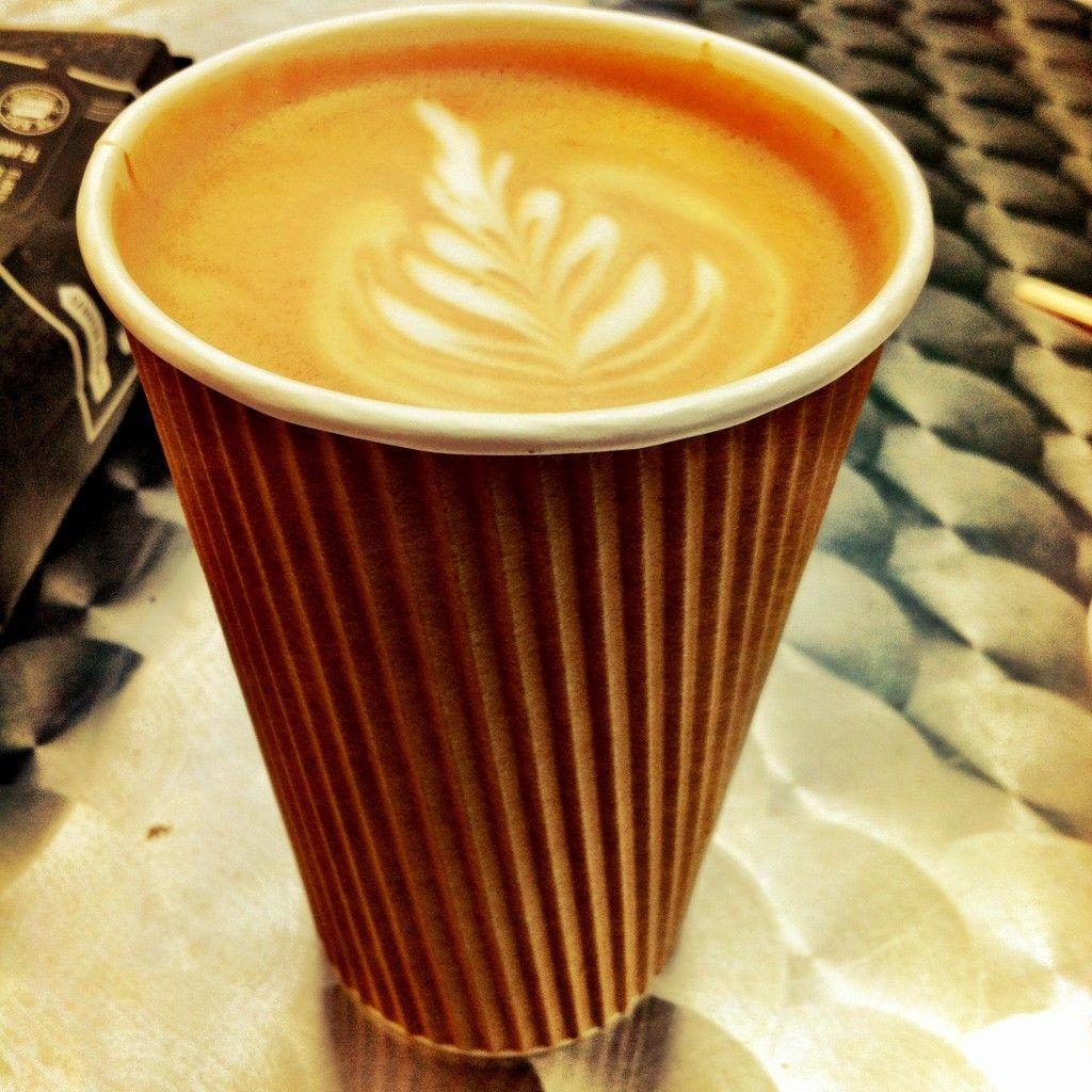Love U A Latte Soy Latte Latte