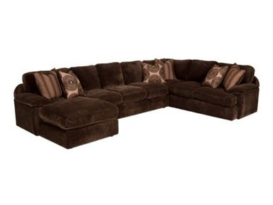 Shop For Stanton Furniture , 186 Sectional, And Other Living Room  Sectionals At Michaelu0027s