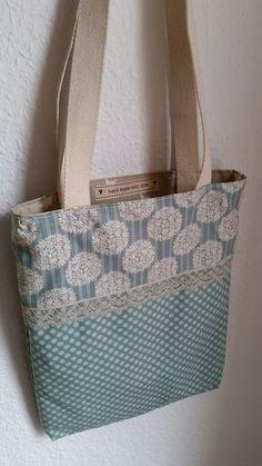 "Photo of Free sewing pattern: Summer bag ""Emma"" – creative labo …"