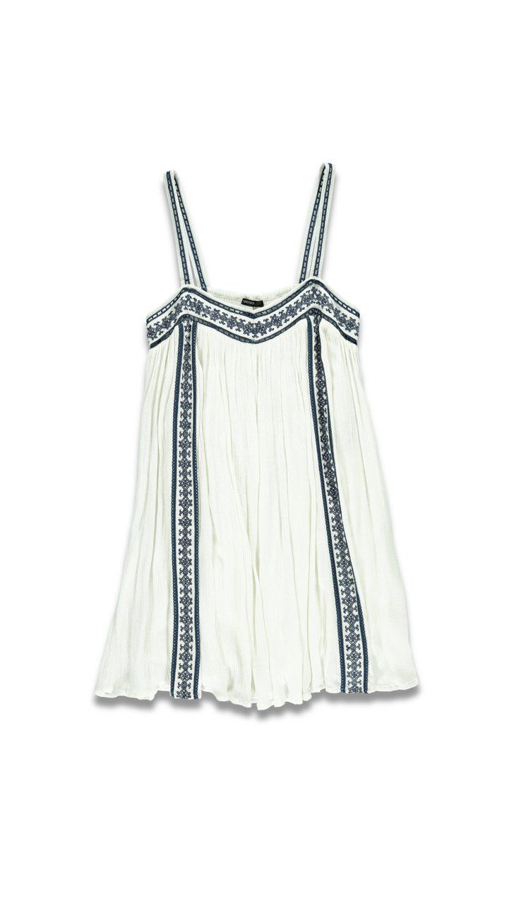 Pin for Later: Your Inner Boho Queen Is Begging to Wear Forever 21 Spring Forever 21 Spring 2015