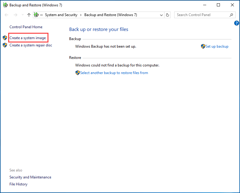 Back Up Windows 10 To Usb Drive Two Simple Ways Are Here Usb