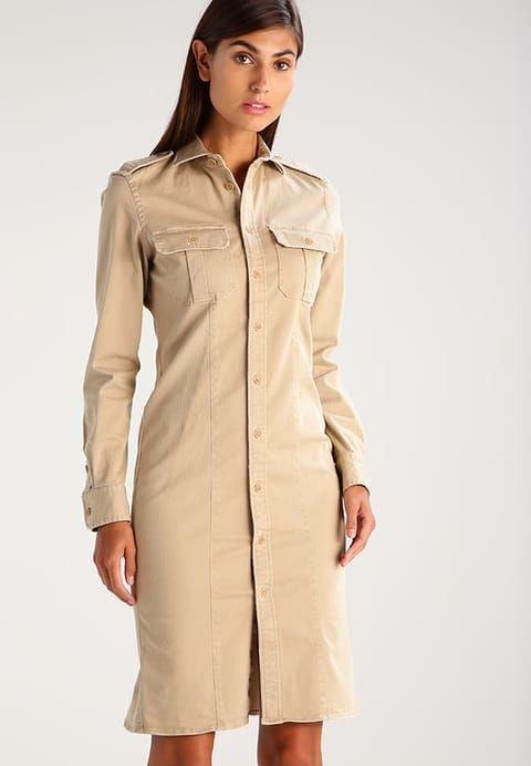 Vestido camisero Polo Ralph Lauren  e1ab2a9af809e