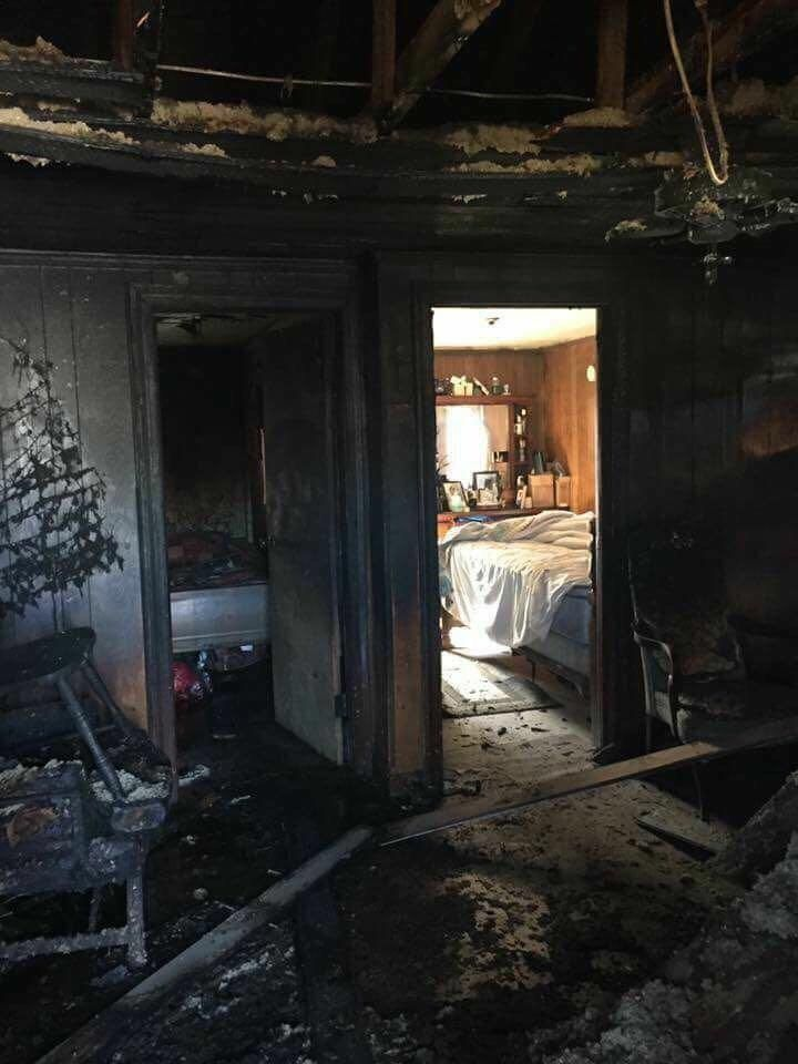 Firefighters recommend you sleep your kids with their doors closed; this is why.